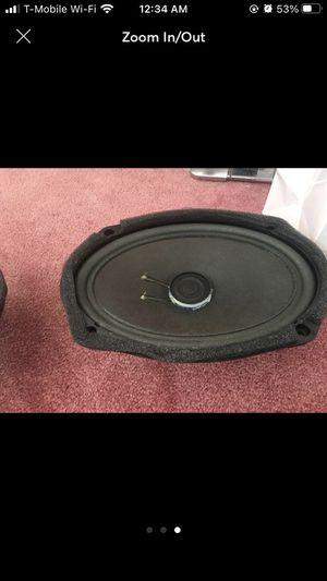 Lexus GX 470 stock speakers for Sale in Queens, NY