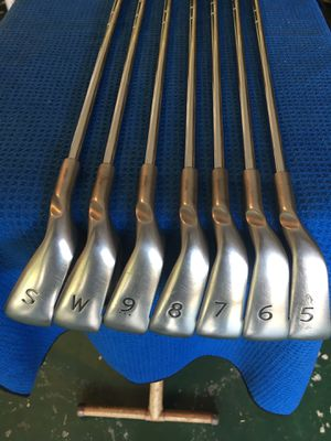 Ping G 20 iron set 5-SW black dot for Sale in Tampa, FL