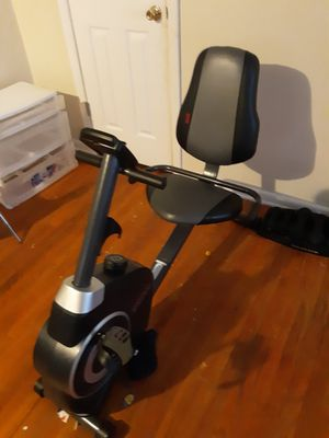 Weslo Pursuit G-31 Exercise Bike for Sale in North Randall, OH