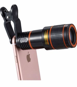 New telephoto lens phone telescope for Sale in Westminster, CA