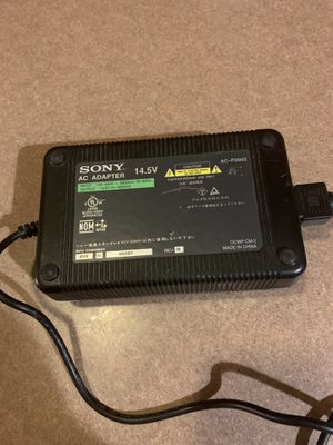 Charger for Electric scooter E100-E125 for Sale in Round Lake Heights, IL
