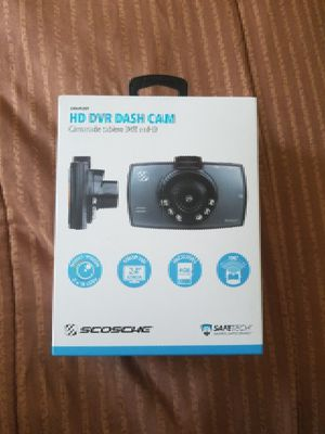 HD DVR Dash Cam for Sale in US