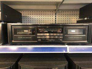 Onkyo Stereo Casette Tape Deck for Sale in Chicago, IL