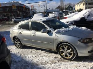 2009 Mazda 3 for Sale in Cleveland, OH