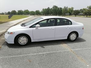 2011 Honda Civic Hybrid for Sale in Cordele, GA