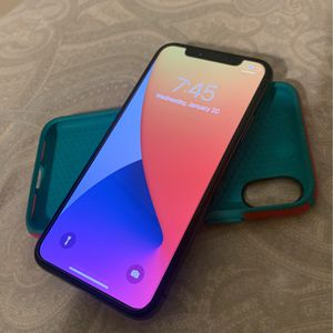 Iphone X Unlocked for Sale in Edgewood, FL