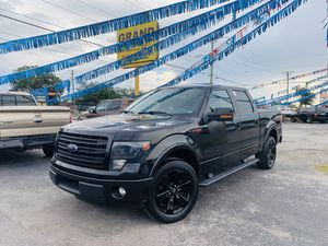 2014 Ford F-150 fx2 for Sale in Tampa, FL