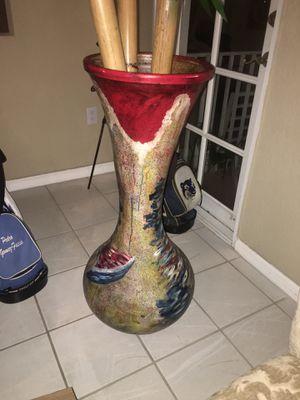Tall Vase for Sale in Doral, FL