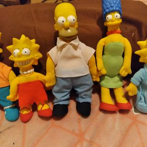 Simpsons Collectable Figures for Sale in Colorado Springs, CO