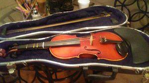 Violin with case for Sale in Denver, CO