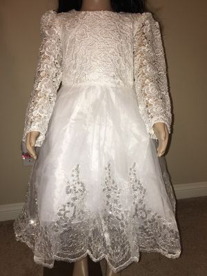 New flower girl communion dresses for Sale in San Diego, CA