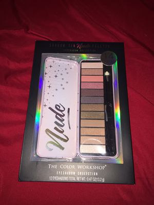 Eyeshadow Collection for Sale in Ceres, CA