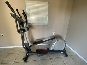 ProForm Elliptical for Sale in Tampa, FL