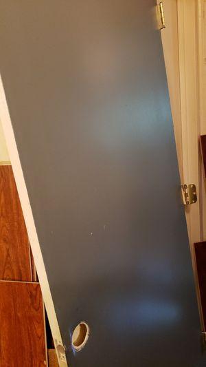1 interior door for Sale in Elyria, OH