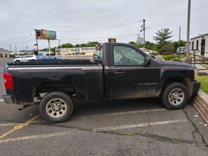 Chevy Silverado for Sale in Camden, NJ