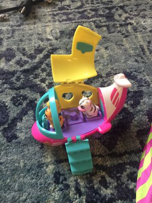 Shopkins and Squinkies lot for Sale in San Diego, CA