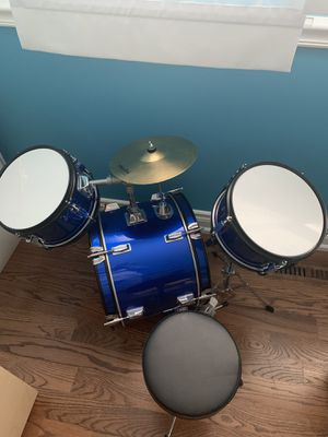 Drums set for kids for Sale in Palos Hills, IL