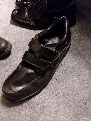 Men Black Shoes for Sale in Millersville, MD