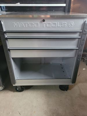 Matco Tool Cart *Never Used* for Sale in Auburn, WA