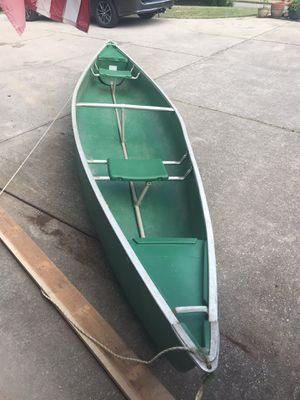 Canoe 12' for Sale in Gainesville, GA