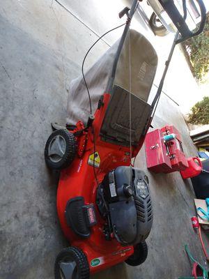 Scotts lawn mower for Sale in Riverside, CA
