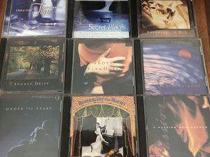 Music CD's - $2 each for Sale in Redmond, WA