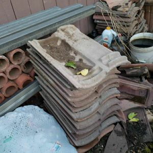 Free Landscaping Material for Sale in Sacramento, CA