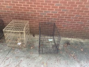 Pet cages for Sale in Conyers, GA
