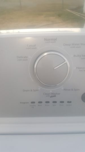 Washers and dryer repair refrijeratores.stove good prices in the area good prices in the area for Sale in GLMN HOT SPGS, CA