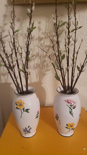 Flower vase *Tiffany & Co* for Sale in Houston, TX