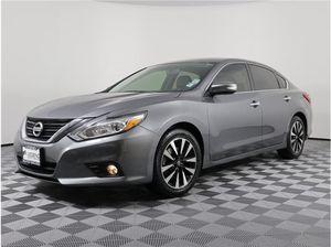 2018 Nissan Altima for Sale in Burien, WA