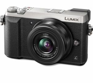 Panasonic LUMIX GX85 Digital Camera + 12-32 mm lens. for Sale in Wexford, PA