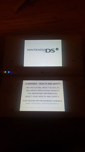 Dsi with games for Sale in Henrietta, NY