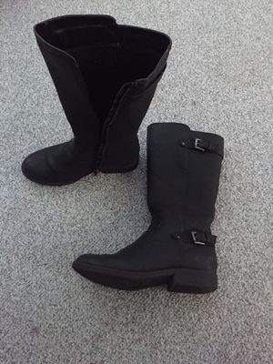 Sugar Boots, girls size 4 for Sale in Salem, OR