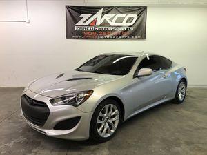 Hyundai Genesis for Sale in Redlands, CA