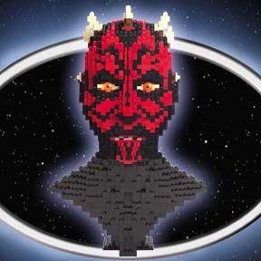 Lego UCS Darth Maul for Sale in Arlington, VA