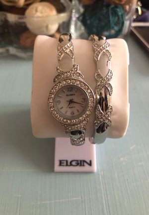 Watch matching bracelet for Sale in El Paso, TX