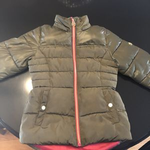 Michael Kors coat Size 14 Great Condition for Sale in South Glastonbury, CT