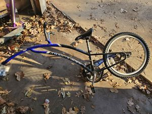 FREE BICYCLE ATTACHMENT for Sale in Irving, TX