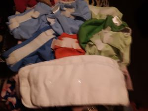 Baby cloth diapers for Sale in Westport, WA
