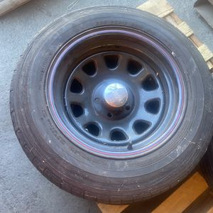 Tires And Rims for Sale in Hayward, CA