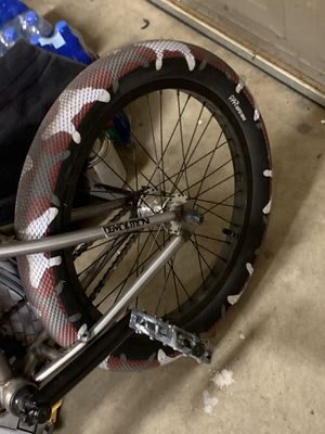 Bmx tires for Sale in Sacramento, CA
