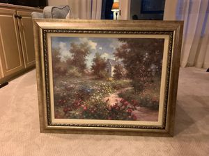 Pretty picture for Sale in Wake Forest, NC