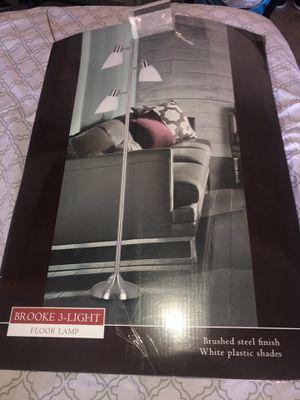Floor lamp for Sale in Bradbury, CA