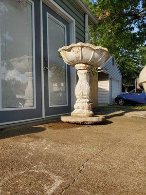Concrete fountain for sale! for Sale in Virginia Beach, VA