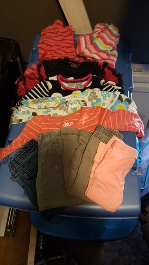 Girls clothes size 18 months - winter for Sale in Acworth, GA