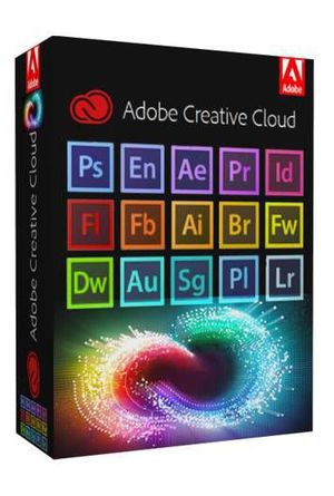 Adobe Suit Master Collection | NEW | (WINDOWS) for Sale in Pacoima, CA