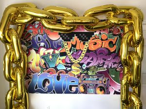 I love the 90's - party decoracions for Sale in Lake Worth, FL