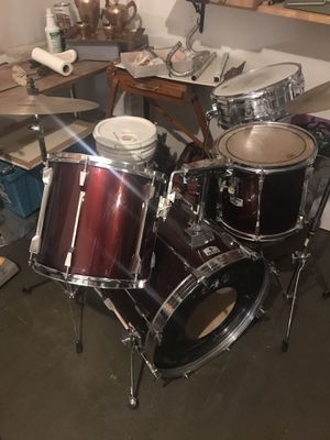 Tama drum set for Sale in Philadelphia, PA