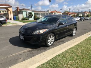 2011 Mazda 3, Runs Great, Clean Title for Sale in Inglewood, CA